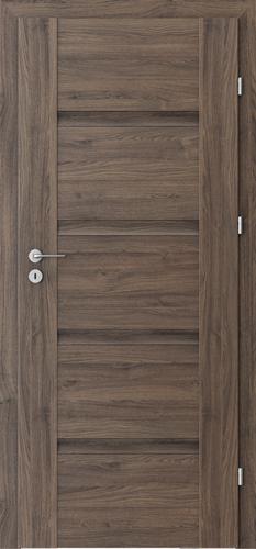 Interiérové dveře Porta INSPIRE model Vzor C.0