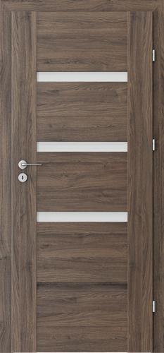 Interiérové dveře Porta INSPIRE model Vzor C.3