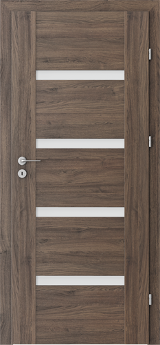 Interiérové dveře Porta INSPIRE model Vzor C.4