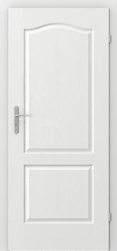 Interiérové dveře LONDÝN model Vzor P