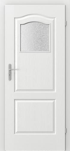 Interiérové dveře LONDÝN model VZOR O