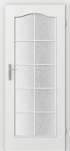 Interiérové dveře LONDÝN model VZOR C