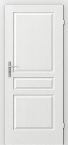 Interiérové dveře VÍDEŇ model Vzor P