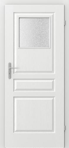 Interiérové dveře VÍDEŇ model VZOR O