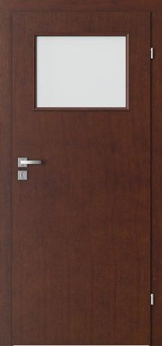 Interiérové dveře Natura CLASSIC model Vzor 1.2