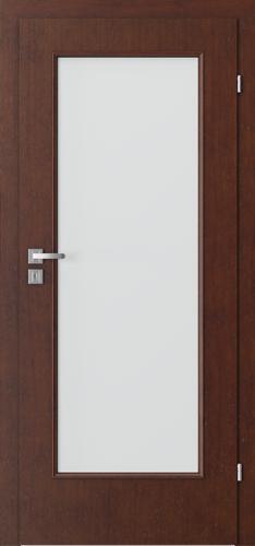 Interiérové dveře Natura CLASSIC model Vzor 1.3