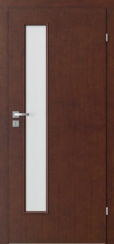 Interiérové dveře Natura CLASSIC model Vzor 1.4