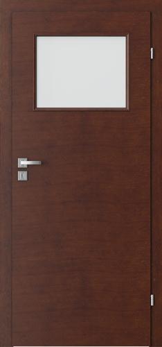 Interiérové dveře Natura CLASSIC model Vzor 7.2.