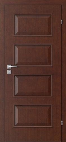 Interiérové dveře Natura CLASSIC model Vzor 5.1