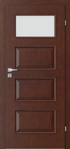 Interiérové dveře Natura CLASSIC model Vzor 5.2