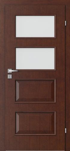 Interiérové dveře Natura CLASSIC model Vzor 5.3