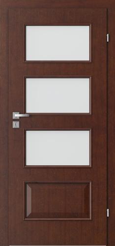 Interiérové dveře Natura CLASSIC model Vzor 5.4