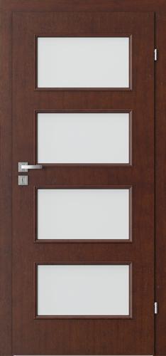 Interiérové dveře Natura CLASSIC model Vzor 5.5