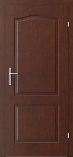 Interiérové dveře MADRID model Plné