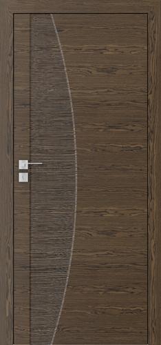 Interiérové dveře Natura IMPRESS model Vzor 1