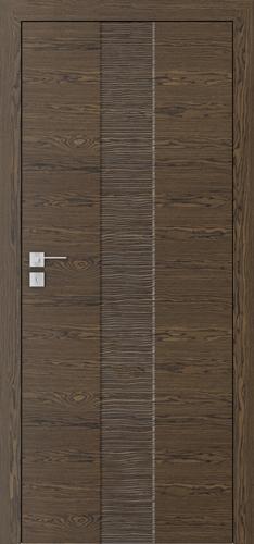 Interiérové dveře Natura IMPRESS model Vzor 4