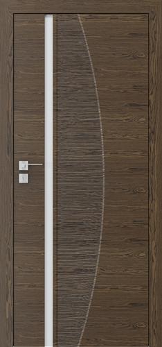Interiérové dveře Natura IMPRESS model Model 8