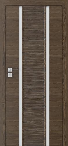Interiérové dveře Natura IMPRESS model Vzor 9