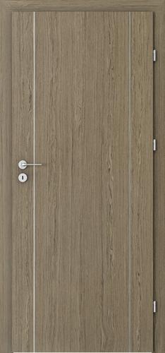 Interiérové dveře Natura LINE model Vzor A.1