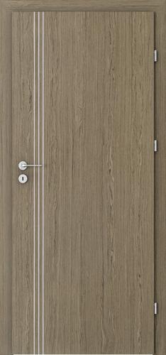 Interiérové dveře Natura LINE model Vzor B.1