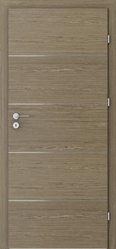 Interiérové dveře Natura LINE model Vzor E.2
