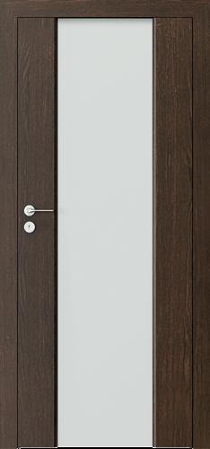 Interiérové dveře Natura SPACE model Vzor H.1
