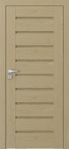 Interiérové dveře Natura KONCEPT model Vzor A.0