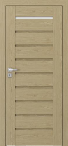 Interiérové dveře Natura KONCEPT model Vzor A.1