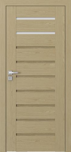 Interiérové dveře Natura KONCEPT model Vzor A.2