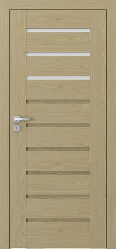 Interiérové dveře Natura KONCEPT model Vzor A.3