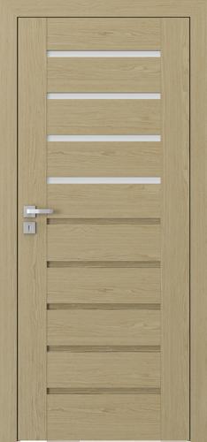 Interiérové dveře Natura KONCEPT model Vzor A.4