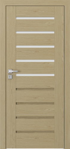 Interiérové dveře Natura KONCEPT model Vzor A.5