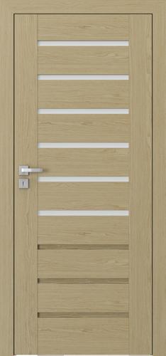Interiérové dveře Natura KONCEPT model Vzor A.6
