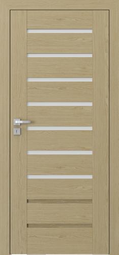 Interiérové dveře Natura KONCEPT model Vzor A.7
