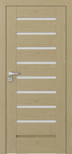 Interiérové dveře Natura KONCEPT model Vzor A.8