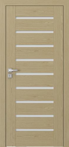 Interiérové dveře Natura KONCEPT model Vzor A.9