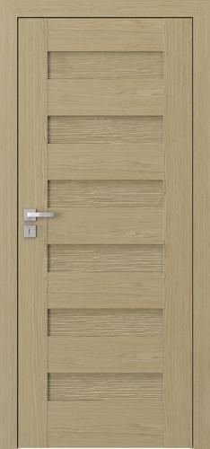 Interiérové dveře Natura KONCEPT model Vzor C.0