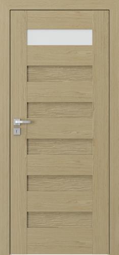 Interiérové dveře Natura KONCEPT model Vzor C.1