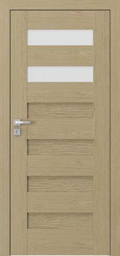Interiérové dveře Natura KONCEPT model Vzor C.2