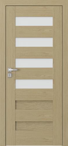 Interiérové dveře Natura KONCEPT model Vzor C.4