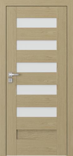 Interiérové dveře Natura KONCEPT model Vzor C.5