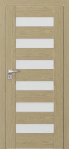 Interiérové dveře Natura KONCEPT model Vzor C.6