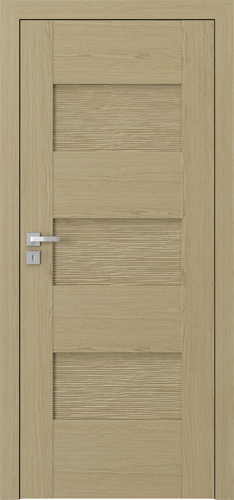 Interiérové dveře Natura KONCEPT model Vzor K.0