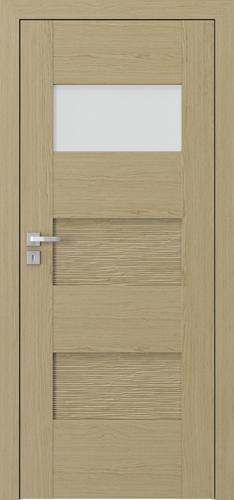 Interiérové dveře Natura KONCEPT model Vzor K.1
