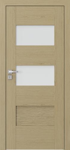 Interiérové dveře Natura KONCEPT model Vzor K.2