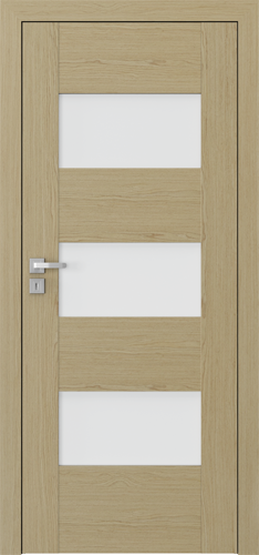 Interiérové dveře Natura KONCEPT model Vzor K.3